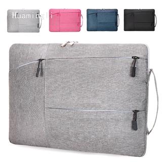 Túi Đựng Laptop Macbook Apple Pro Xiaomi 13 / 14 / 15.6 Inch Chuyên Dụng
