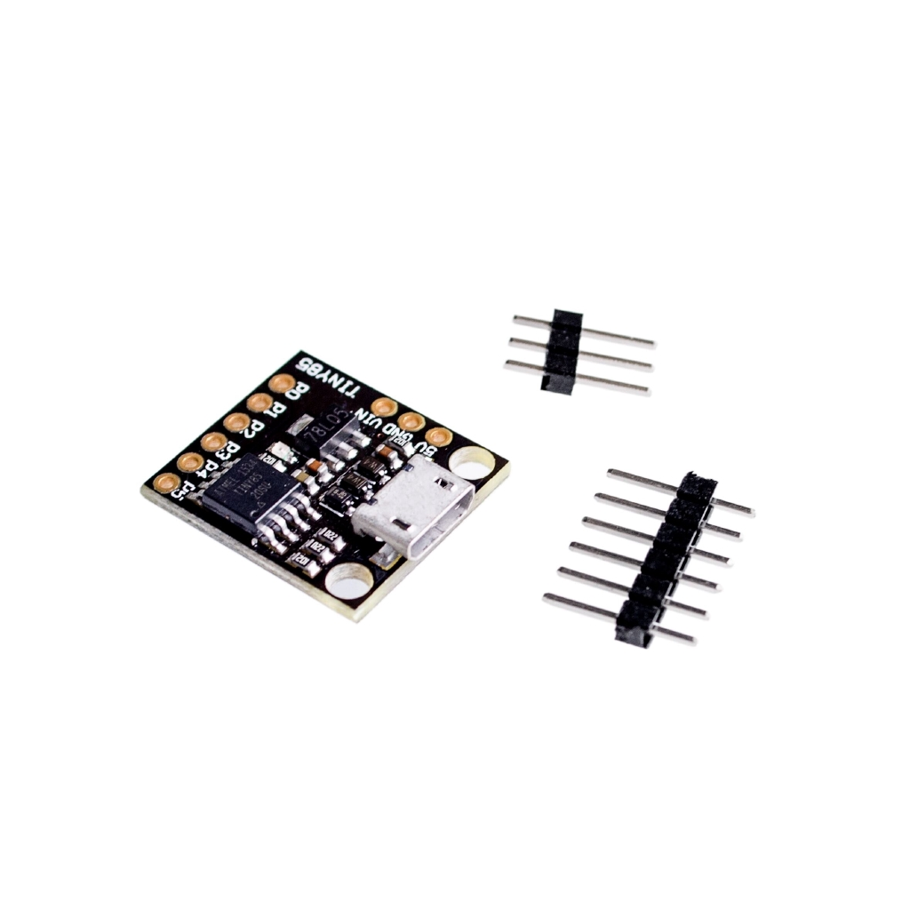 ! 10pcs/lot GY Attiny85 Digispark kickstarter Mini USB Development Board Module Tiny85