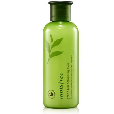 Nước Hoa Hồng Trà Xanh Innisfree Green Tea Balancing Skin - 3475382 , 948398374 , 322_948398374 , 320000 , Nuoc-Hoa-Hong-Tra-Xanh-Innisfree-Green-Tea-Balancing-Skin-322_948398374 , shopee.vn , Nước Hoa Hồng Trà Xanh Innisfree Green Tea Balancing Skin