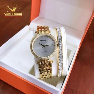 Đồng Hồ Nữ Neos L30907A-52 Chính Hãng thumbnail