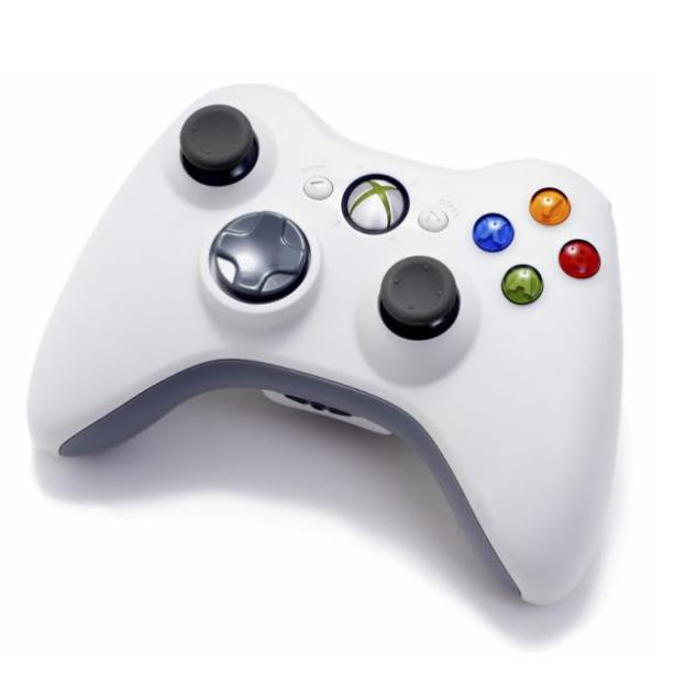 [FREESHIP] (Được chọn màu) Tay cầm chơi game xbox 360 – LOẠI TỐT (có dây đầu cắm usb) chơi fifa online 4 HOT