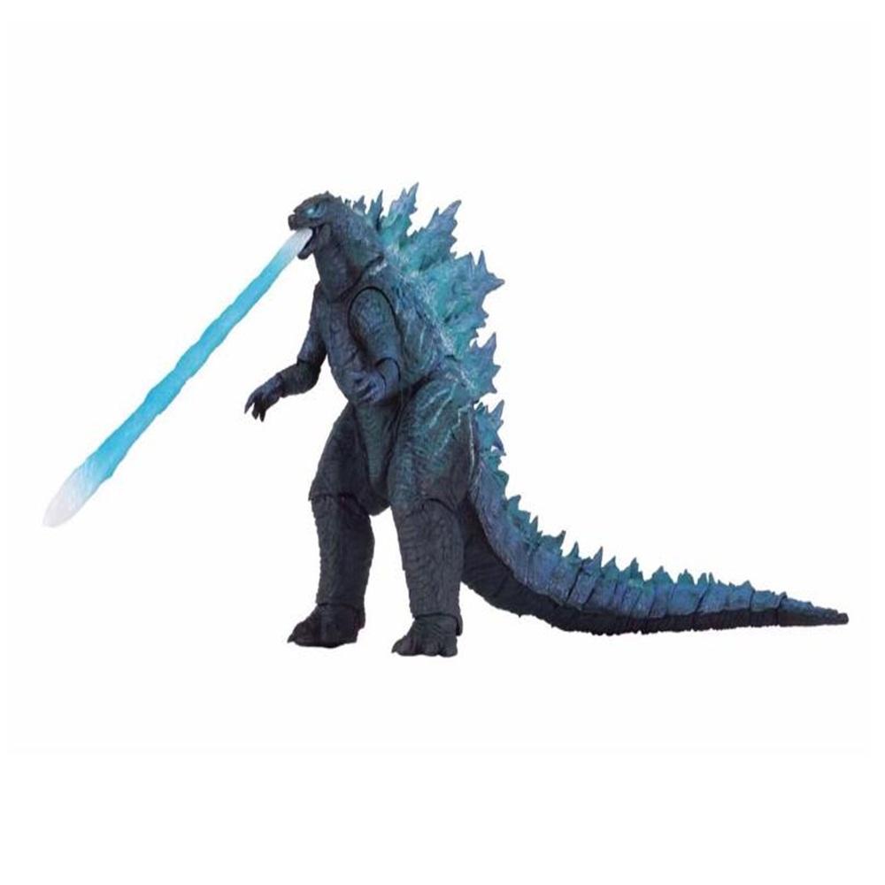 Đồ Chơi Mô Hình Khủng Long Godzilla Bằng Cao Su Mềm chính hãng 400,763đ