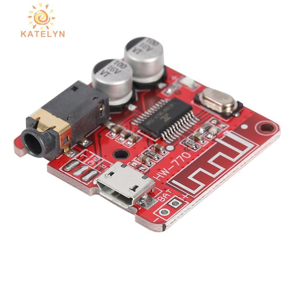 Mạch khuếch đại âm thanh lossless kết nối Bluetooth