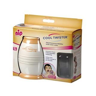 [HÀNG CAO CẤP] Dụng Cụ Làm Nguội Nước Về 40 Độ Pha Sữa Nip Cooler Twister Chính Hãng NIP Siêu Tiện Lợi thumbnail