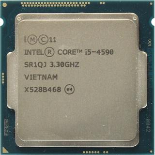 CPU Core i5 4590 Socket LGA1150 tặng keo tản nhiệt