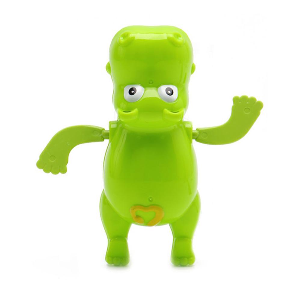 Unisex Baby Infant Bath Float Toy Cute Dabbling Funny Animal Safe Plastic