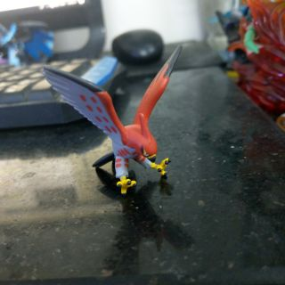 Mô hình pokemon_Tomy TalonFlame