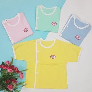 Áo ngắn tay cho bé sơ sinh Baby Born