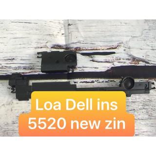 Thay loa NEW DELL inspiron N5520
