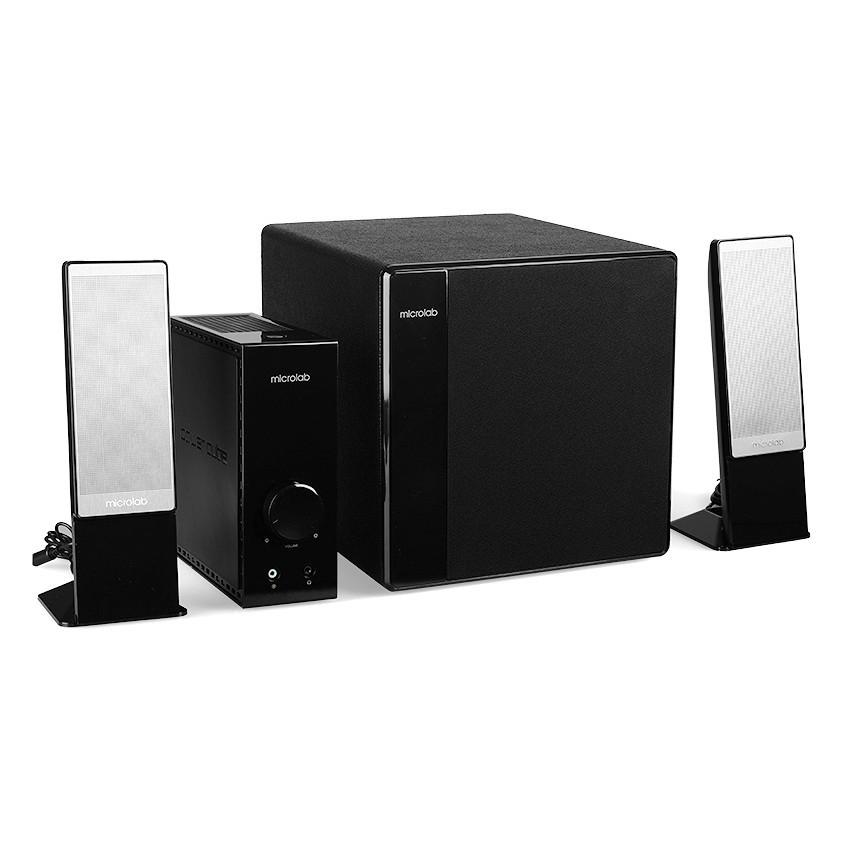 Loa Microlab FC-362 2.1