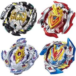 Beyblade Burst Metal Funsion 4D With Launcher And Original Box Spinning Top Fighting Gyro Blades #H