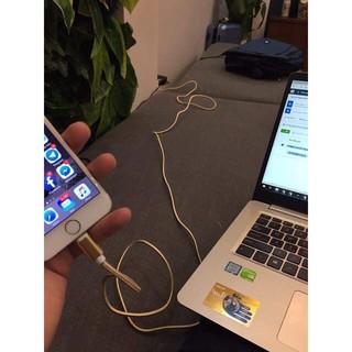 HM DÂY SẠC DÀI 3M CHO ĐIỆN THOẠI IPhone Samsung oppo -HM