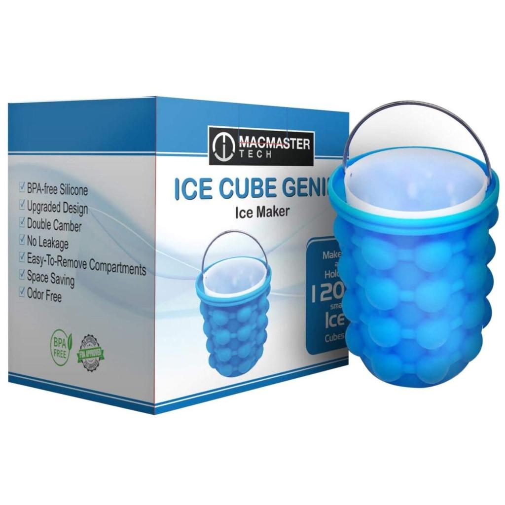 ❄️❄️?Cốc Làm Đá Thông Minh Ice Genie Hộp Làm Đá Thông Minh Tiết Kiệm Không Gian Ice Cube Maker❄️❄️? - 3072804 , 1326770717 , 322_1326770717 , 133000 , Coc-Lam-Da-Thong-Minh-Ice-Genie-Hop-Lam-Da-Thong-Minh-Tiet-Kiem-Khong-Gian-Ice-Cube-Maker-322_1326770717 , shopee.vn , ❄️❄️?Cốc Làm Đá Thông Minh Ice Genie Hộp Làm Đá Thông Minh Tiết Kiệm Không Gian Ic