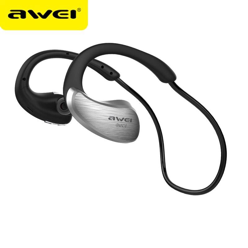 Tai Nghe Bluetooth Awei A885Bl Âm Thanh Sống Động Chất Lượng Cao