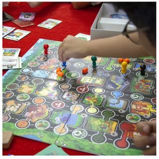 Lớp Học Mật Ngữ BoardgameVN – Trò Chơi Hot Nhất Năm 2018