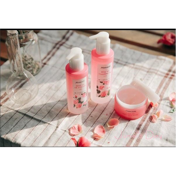 [Mamonde] Nước hoa hồng Rose Water Toner Mamonde - 3102356 , 558907090 , 322_558907090 , 178000 , Mamonde-Nuoc-hoa-hong-Rose-Water-Toner-Mamonde-322_558907090 , shopee.vn , [Mamonde] Nước hoa hồng Rose Water Toner Mamonde