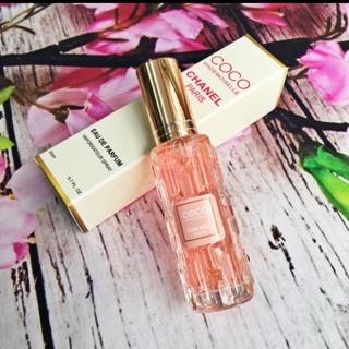 Yêu ThíchNước hoa thơm chai 20ml giữ mùi 4 đến 8 tiếng