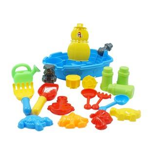 Đồ chơi cát Amo HG-731 (22pcs)