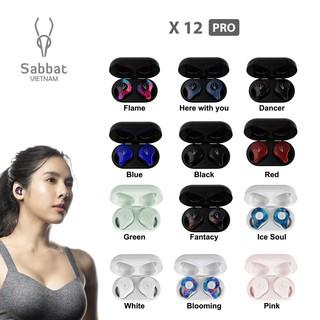 Tai nghe không dây Sabbat X12 ultra - Sabbat X12 pro chính hãng bảo hành 12 tháng