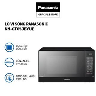 Lò Vi Sóng Tích Hợp Nướng Panasonic NN-GT65JBYUE – Bảo Hành 12 Tháng