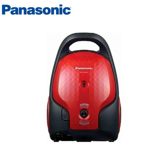 Máy Hút Bụi Panasonic PAHB-MC-CG373RN46 (1800W) - 2937157 , 376515864 , 322_376515864 , 2040000 , May-Hut-Bui-Panasonic-PAHB-MC-CG373RN46-1800W-322_376515864 , shopee.vn , Máy Hút Bụi Panasonic PAHB-MC-CG373RN46 (1800W)