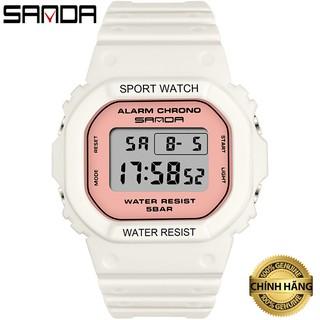 Đồng hồ Nữ thể thao SANDA 293, Thương hiệu Cao Cấp Của Nhật, Chống Nước Tốt thumbnail