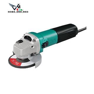Máy mài góc – Máy mài góc 710W DCA ASM09-100