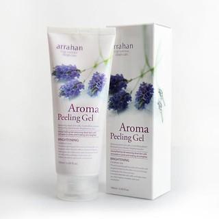 Tẩy tế bào chết Arrahan Lavender Peeling Gel hương oải hương 180ml