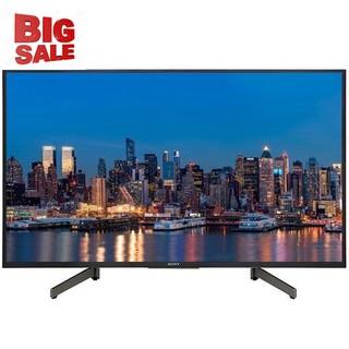 Smart Tivi Sony 4K 49 inch KD-49X7000G (2019) (Miễn phí giao tại HCM-ngoài tỉnh liên hệ shop)
