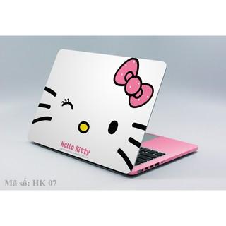 Skin laptop-Ipad Kitty 2