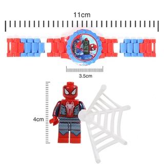 Đồng hồ kỹ thuật số đeo tay cá tính độc đáo cho bé
