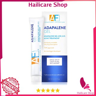 [Nhập Mỹ] Gel Chống Mụn AcneFree Adapalene Gel 0.1% Acne Free thumbnail