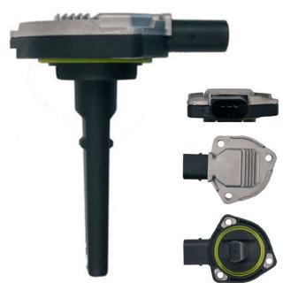 Oil Level Sensor Easy Install Engine E46 E81 E87 E90 E91 Z4 X3 X5 OE