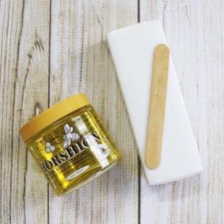 ➻❥ Alay - [HOT] ❄ Wax lông lạnh mật ong kèm giấy Horshion ❄