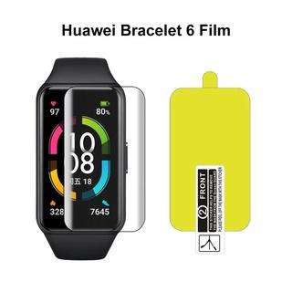 Miếng dán bảo vệ màn hình chống trầy cho Huawei band 6 honor band 6