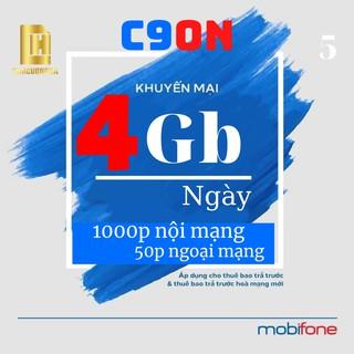 sim mobifone 4G C90N ❤ [CHÍNH HÃNG] sim mobi giá rẻ vào mạng tốc độ cao, nghe gọi không giới hạn – SIMDATA