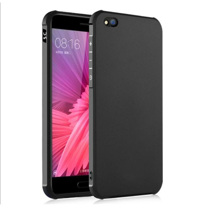 Xiaomi Mi5 - Ốp Chống Sốc Đen COCOSE