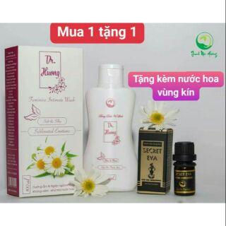 Dung dịch vệ sinh DR HƯƠNG Thanh Mộc Hương thumbnail
