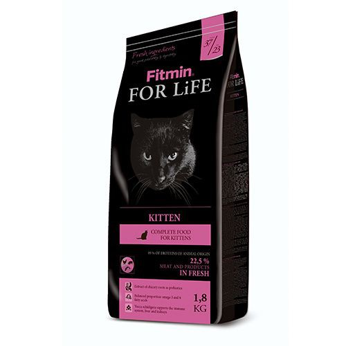 Thức ăn cho mèo con FITMIN CAT FOR LIFE KITTEN 1,8kg - 3106430 , 1159319192 , 322_1159319192 , 240000 , Thuc-an-cho-meo-con-FITMIN-CAT-FOR-LIFE-KITTEN-18kg-322_1159319192 , shopee.vn , Thức ăn cho mèo con FITMIN CAT FOR LIFE KITTEN 1,8kg