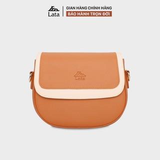 Túi đeo chéo nữ thời trang LATA HN81 nhiều màu thumbnail