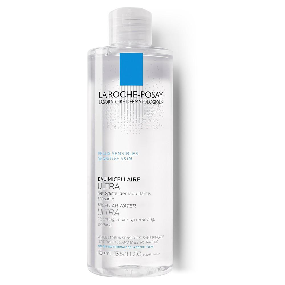 Nước tẩy trang La Roche Posay Peaux Sensibles 400 ml
