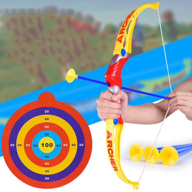 Đồ chơi bắn cung trẻ em – Do_luu_niem