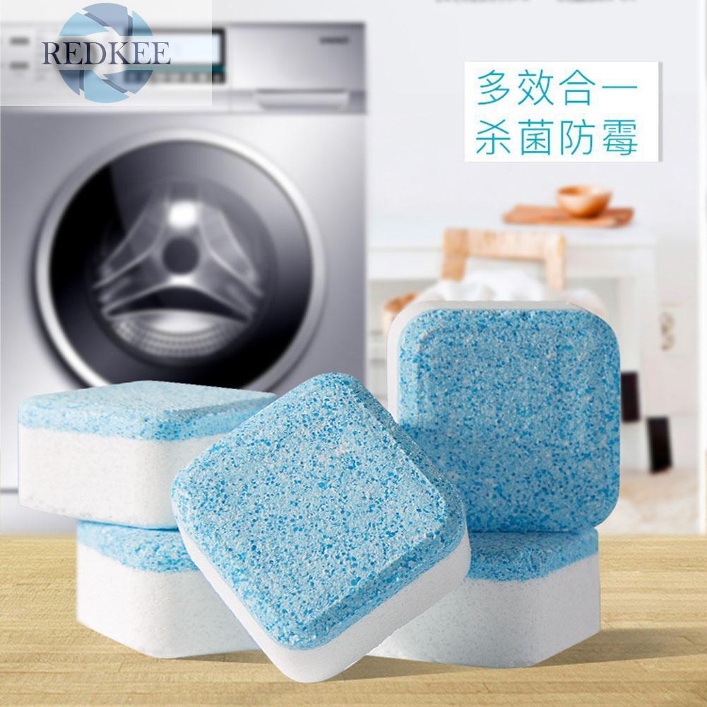 Viên Sủi Vệ Sinh Lồng Máy Giặt