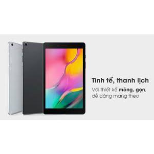 Máy tính bảng Sam Sung Galaxy Tab A  T295 bảo hành 12 tháng