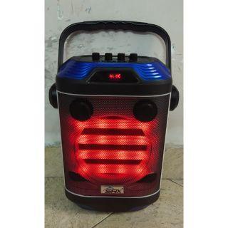 Loa kéo đèn LED cảm ứng theo nhạc