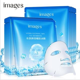 Mặt nạ đá băng cấp ẩm dưỡng da trắng sáng se khít lỗ chân lông Images thumbnail