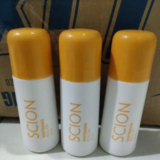 Scion Pure White Roll on 75ml