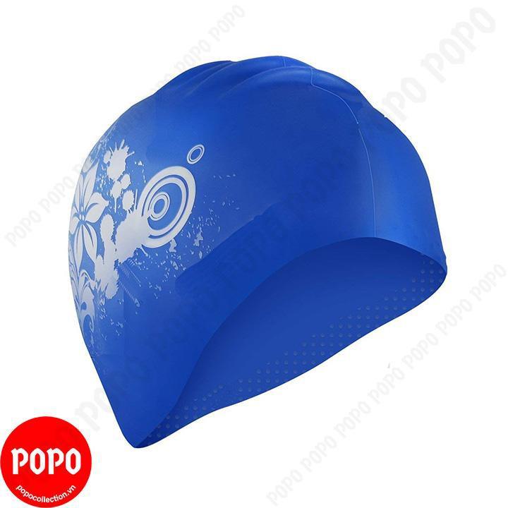 Mũ bơi, nón bơi cho nữ, trùm được tóc dài ôm trọn búi tóc chống vào nước POPO Collection CA35 Xanh d - 3150054 , 1293103524 , 322_1293103524 , 149000 , Mu-boi-non-boi-cho-nu-trum-duoc-toc-dai-om-tron-bui-toc-chong-vao-nuoc-POPO-Collection-CA35-Xanh-d-322_1293103524 , shopee.vn , Mũ bơi, nón bơi cho nữ, trùm được tóc dài ôm trọn búi tóc chống vào nước