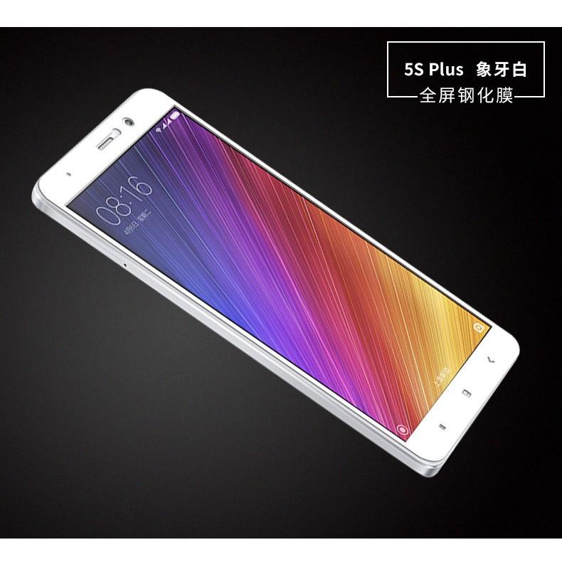 Xiaomi Mi5S Plus - Cường Lực Full Màn Hình