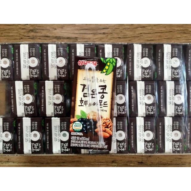 Sữa óc chó Hàn quốc samyok - 3211491 , 885090280 , 322_885090280 , 320000 , Sua-oc-cho-Han-quoc-samyok-322_885090280 , shopee.vn , Sữa óc chó Hàn quốc samyok
